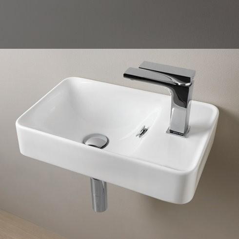 Handwaschbecken Savon   weiß