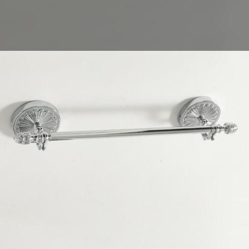 Art Ceram | Handtuchstange Versailles | 55cm | chrom