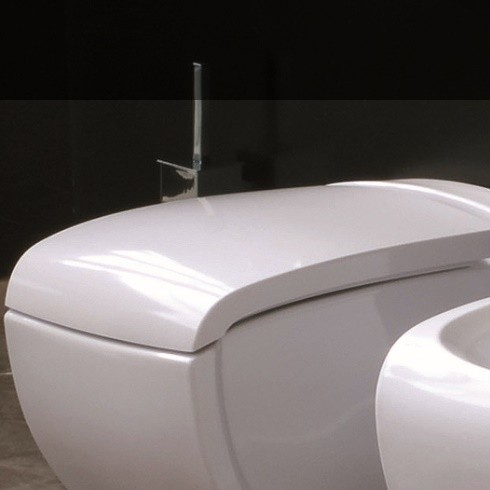 WC-Sitz Serie Hi-Line