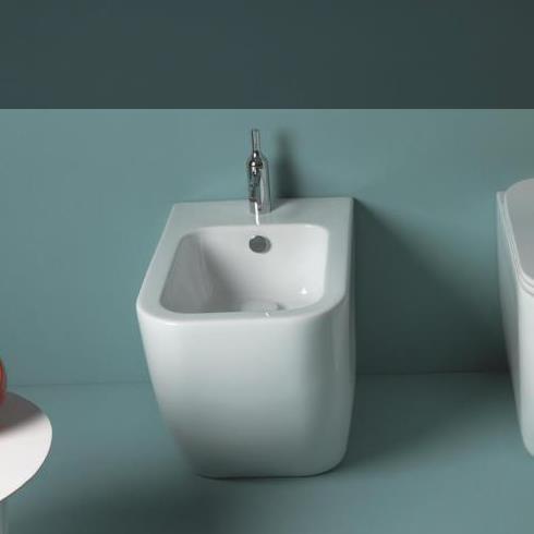GSG Ceramic Design | Stand-Bidet Brio