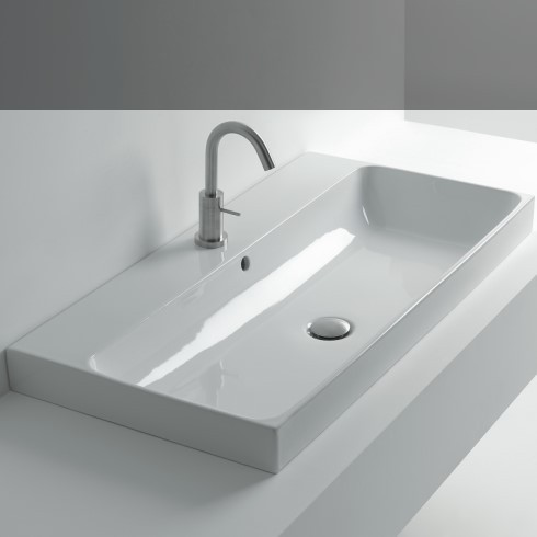 Waschbecken Normal | 100cm