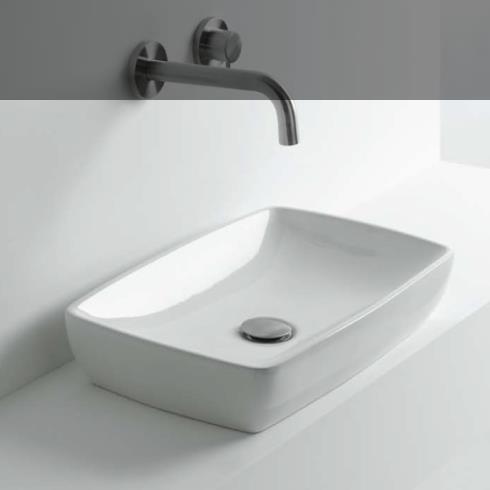 Axaone Aufsatzwaschschale H10  | 50x32