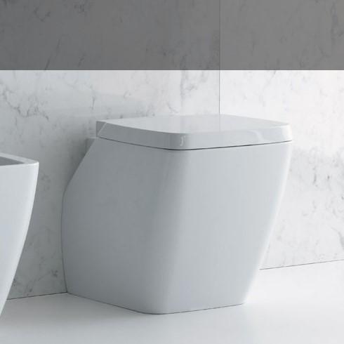 Axa Serie 138 | Stand-WC