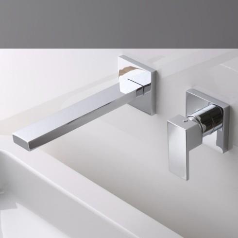 treemme unterputzmischer q f r waschbecken design rubinetterie 3m verschiedene. Black Bedroom Furniture Sets. Home Design Ideas