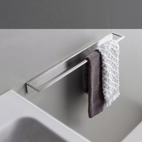 Treemme Serie 5mm | Handtuchhalter | 60cm | 9005