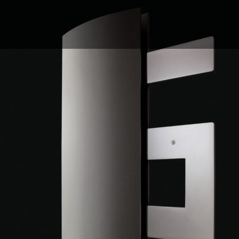 Objektheizkörper Ciabo | ausziehbares Heizelement