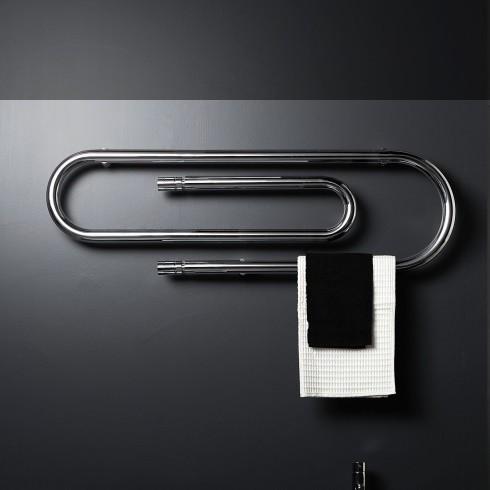 Scirocco Graffe | 120cm | horizontal | chrom
