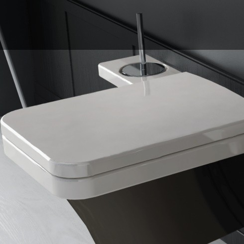 WC-Sitz Serie Flat FLZ | FLW10