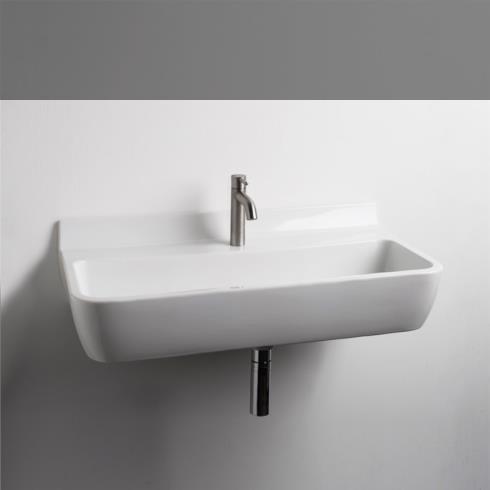 Waschbecken Radici 80.48 | Wandwaschtisch | 80cm