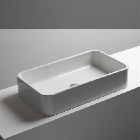 Waschbecken Cosa 80.45 | Aufsatzwaschtisch | 80cm