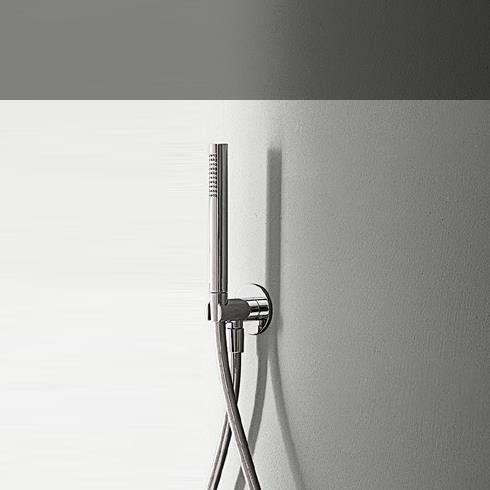 Fantini Handbrauseset 8093 | chrom