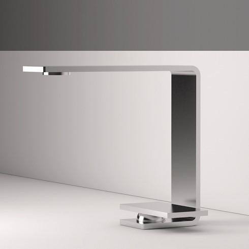 Armaturenserie 5mm Treemme Edelstahl Designer Oco Studio