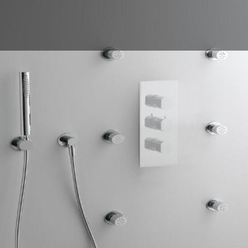 Hedo | Unterputz-Zubehör