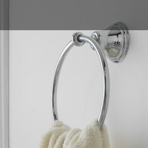 Handtuchhalter Old Italy | Treemme Serie 8200 | chrom
