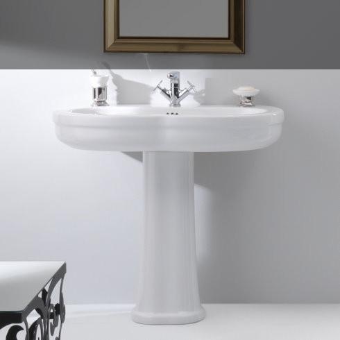 GSG Ceramic Design   verspielt-nostalgisches Säulen ...