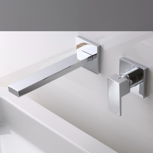 Treemme Unterputzmischer Q Für Waschbecken Design