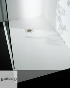 Duschwanne Natural | Blanco