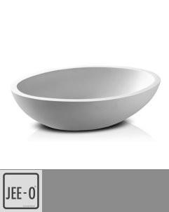 JEE-O | Aufsatzwaschschale Moloko | 58x40cm | aus DADOquartz