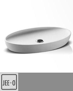 JEE-O | Aufsatzwaschschale Maya | 70x40cm | aus DADOquartz