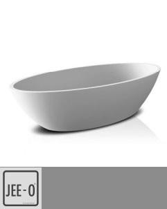 JEE-O | Aufsatzwaschschale London | 55x35cm | aus DADOquartz