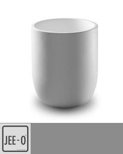 JEE-O | Waschtisch Flow | 40x40x45cm | aus DADOquartz