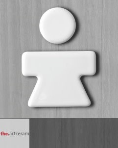 YOU&ME Türschild Damen-WC