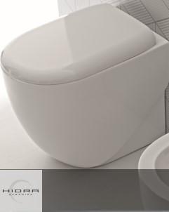 Hidra | Stand-WC | ABC