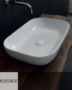 GSG Ceramic Design | Waschschale Easy 60