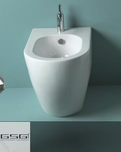 GSG Ceramic Design | Stand-Bidet Like