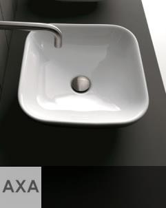 Axaone Ciotola | 40x40