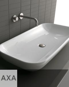 Axaone Ciotola | 100x46