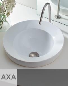 Axaone Einbau-Waschschale DP70 | 45x45x7