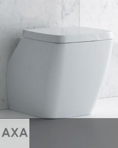 Axa Serie 138   Stand-WC