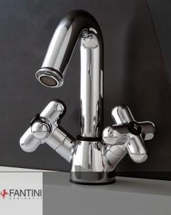 Fantini | Zweigriffmischer I Balocchi | chrom ( Ausführung bis 2011)