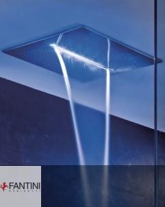 Fantini | Acqua Zone Dream | Schwallbrause und Farblicht