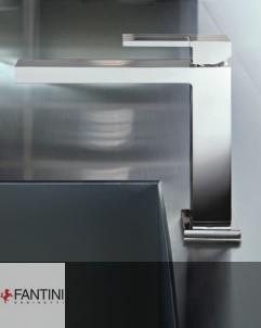 Fantini Küchenarmatur AR/38 | chrom
