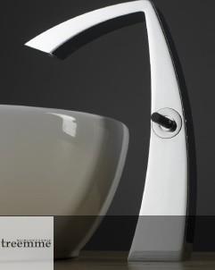 Einhebelmischer Arche | hoher Auslauf | chrom