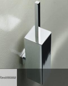 WC-Bürstenhalter Tag#Quadra | chrom