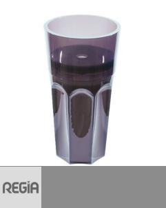 Standwaschbecken Sprizz | Vetroghiaccio