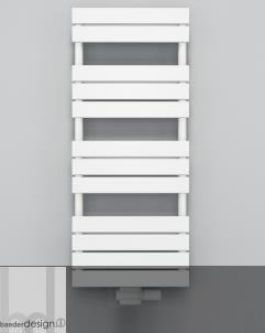 Heizkörper Navazzo | weiß | 500mm x1200mm