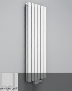 Heizkörper Arezzo Doppio | weiß | 455mm x 1600mm