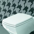 WC-Sitz Jazz | weiß | Softclose