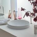 Einbau-Waschschale DP 58 | 40x40x5,8cm