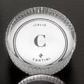 Kristallgriffe Serie Venezia | weiß l H und C | 65mm | N646CB / N647CB