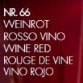 Material: Vetroghiaccio | Code:66 | weinrot