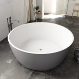 Banos10 | Badewanne Keta | weiß/ color | 150cm Durchmesser