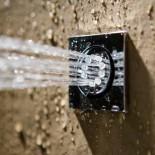 Duschpaneel Elements | Solidstone | Seitenstrahldüsen