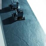 Duschpaneel Slate | Solidstone | 200cm hoch