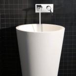 JEE-O | Waschtischsäule Annelli | 50x91cm | aus DADOquartz