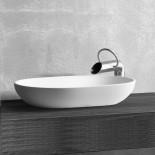 JEE-O | Waschtischarmatur Pure | edelstahl gebürstet | Lammert Moerman